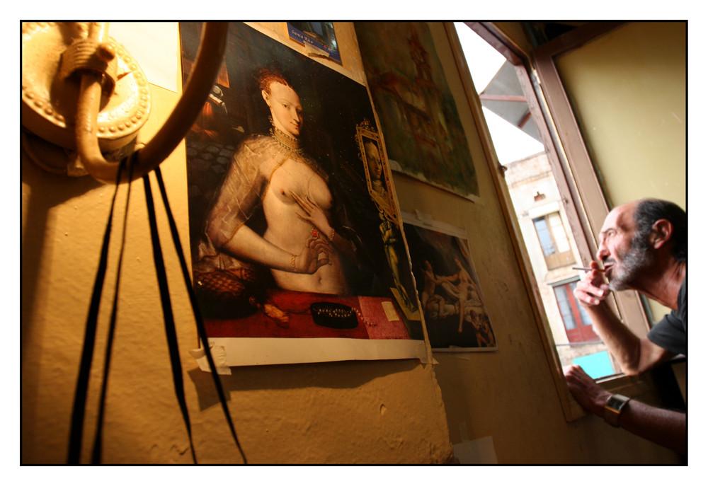 Miquel Fuster, painter10