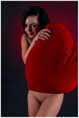 ...mir rutscht das Herz garantiert nicht in die Hose...