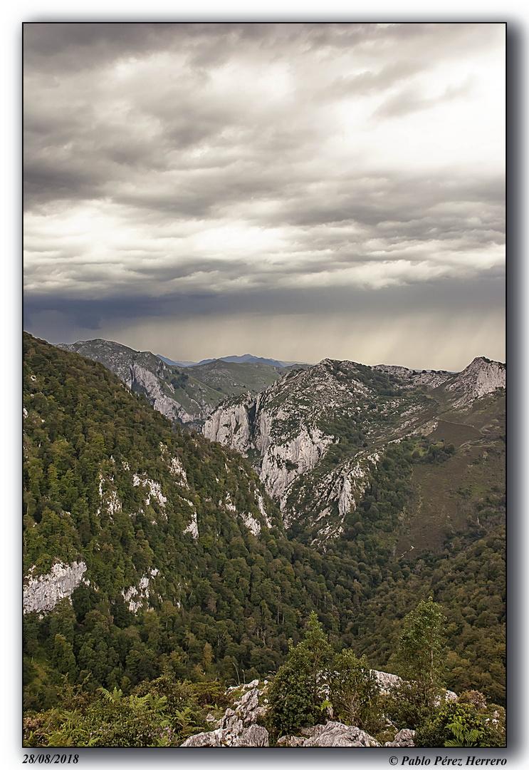 Mirador del Rey Covadonga