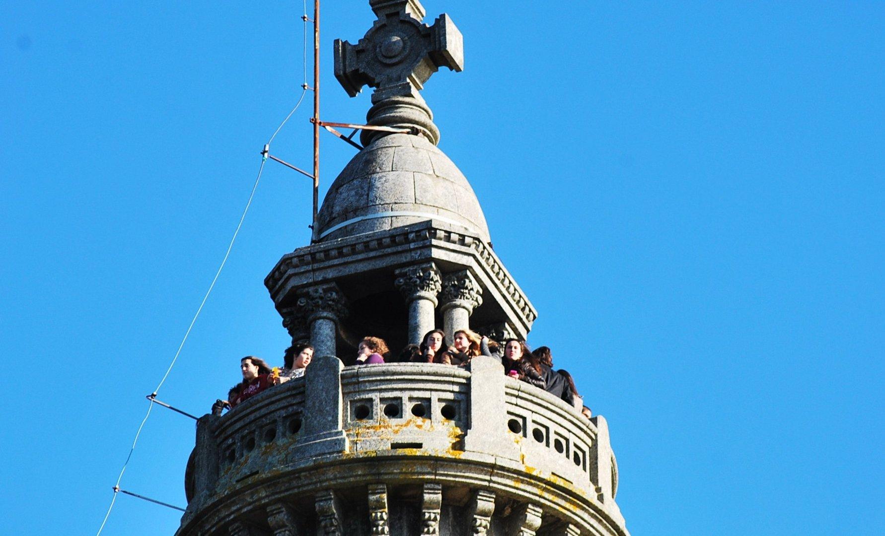 mirador Santa Luzia Portugal