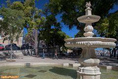 Miradouro Sao Pedro de Alcantara Lisboa