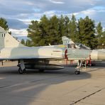 Mirage 2000 Greece Air Force 215
