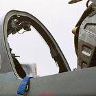 Mirage F1 Cockpit
