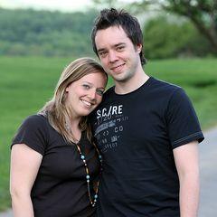 Miriam und Christian
