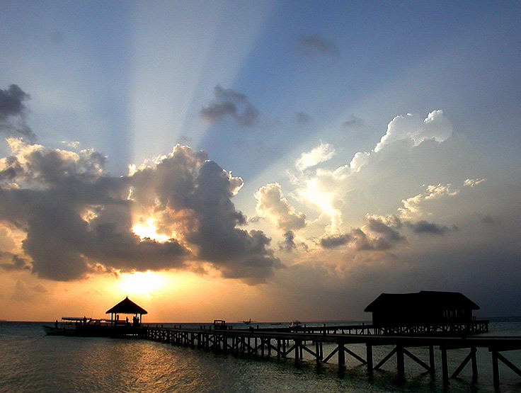 Mirihi Sundown