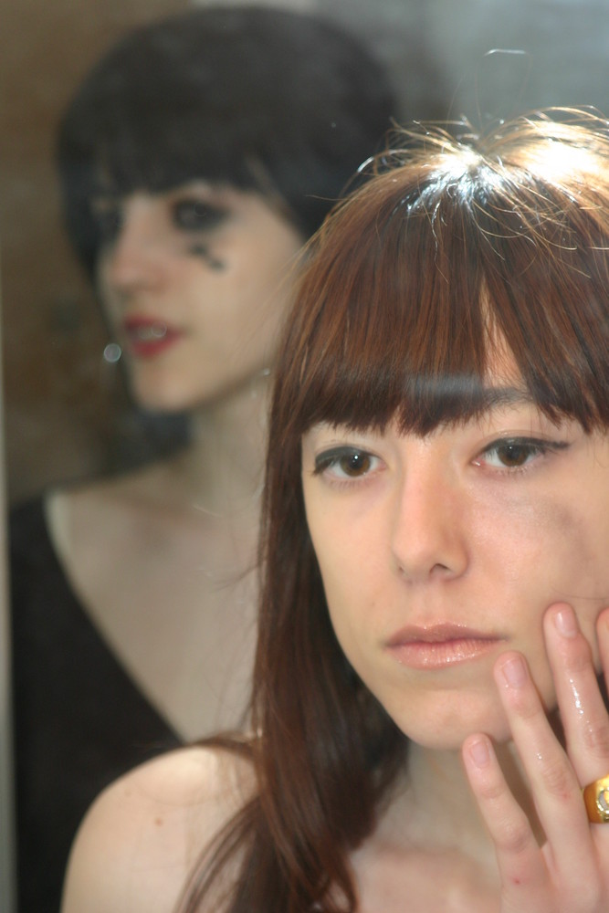 miroir miroir