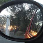Miroir, mon beau miroir ....