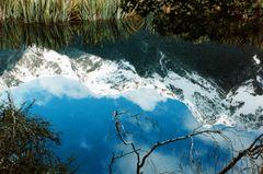 Mirror- Lake