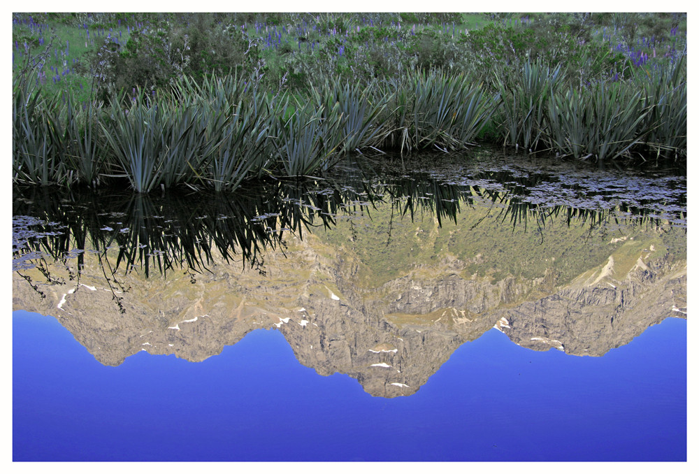 mirror lake I