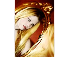 °mirror, mirror ...°