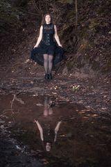 Mirror Mirror on the Floor II