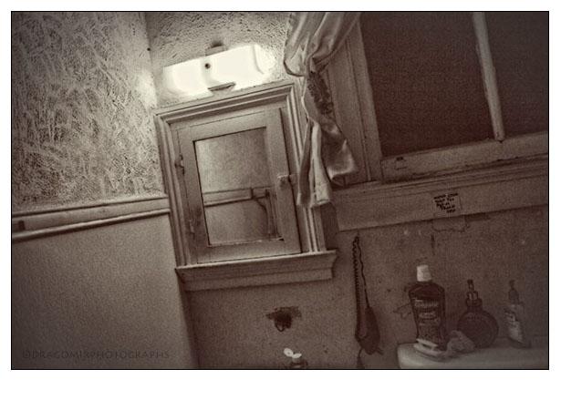 Mirror One 2