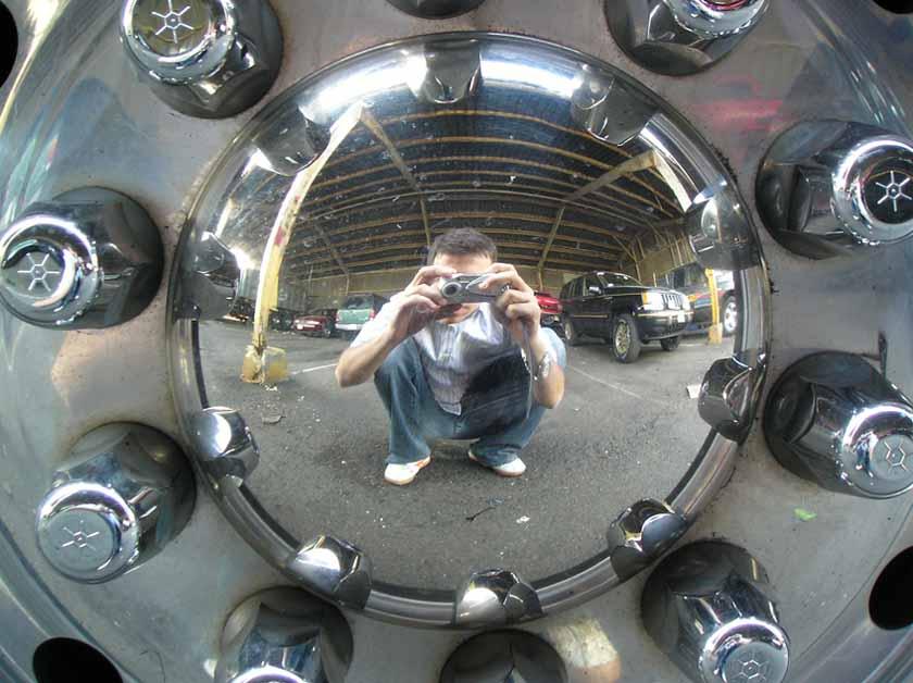 Mirror Ram