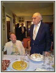 Mis Centenarios abuelos Juan y Teresa II
