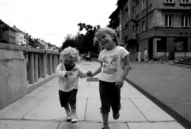 mis hijas