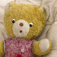 Mischka Bär