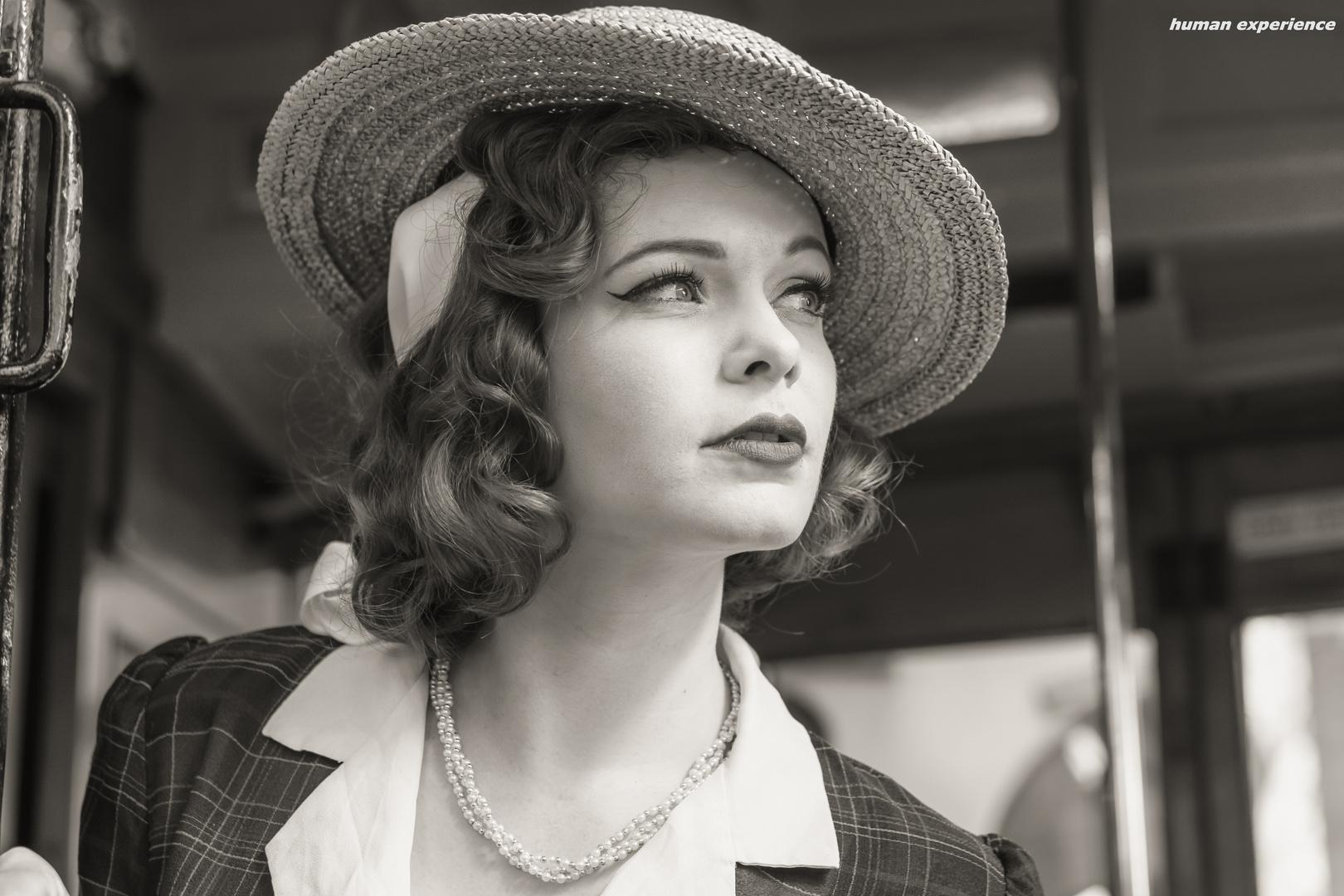 Miss Catalina Rose