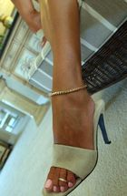 Miss Feet