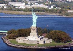 Miss Liberty komplett