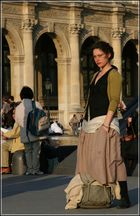Miss Louvre