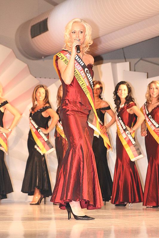 Miss Saarland 2006 :-)