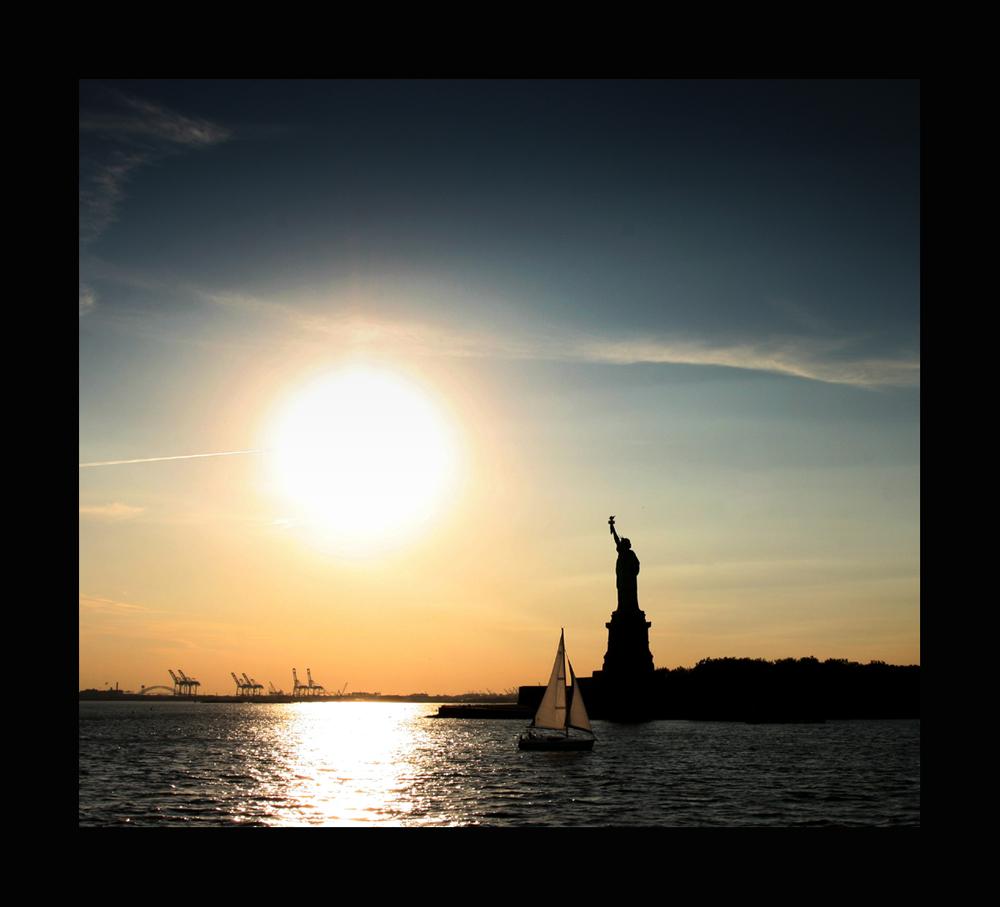 Miss Sunshine vs. Miss Liberty