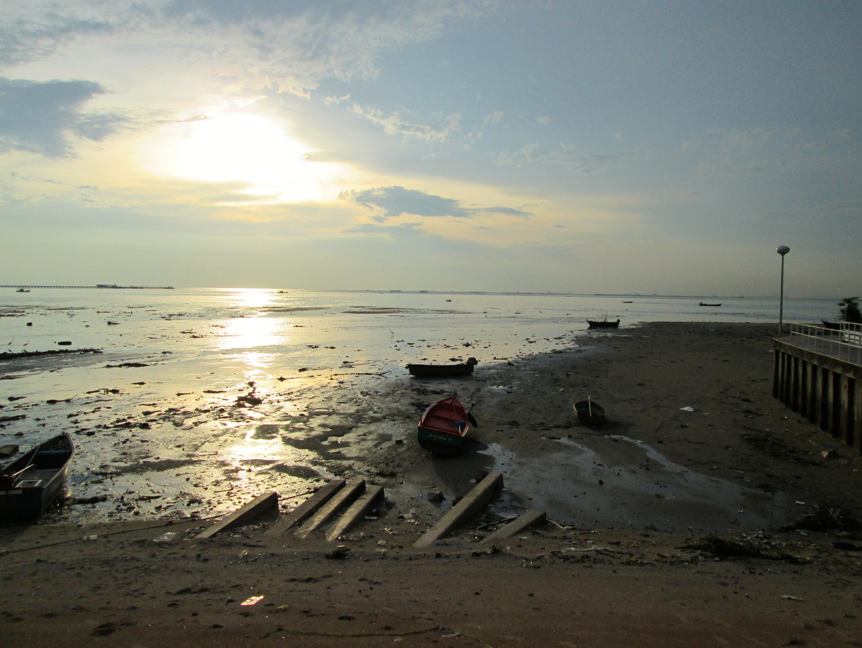 Missing Sea