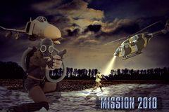Mission 2010
