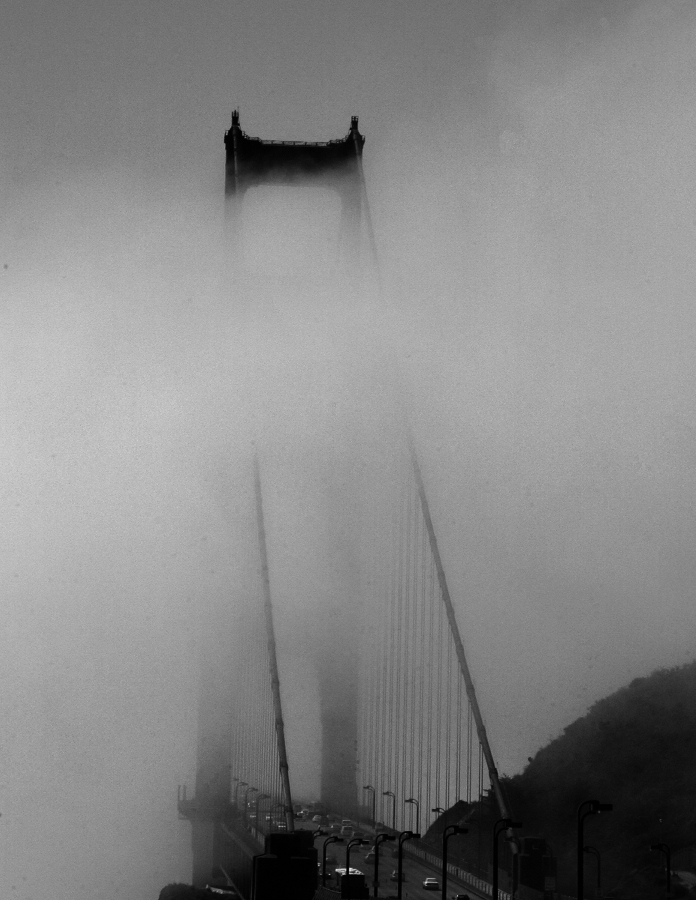Mist in SW :)