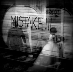 .mistake & chance.