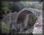 Misteri di Toscana - Ponte della Pia (Sovicille)