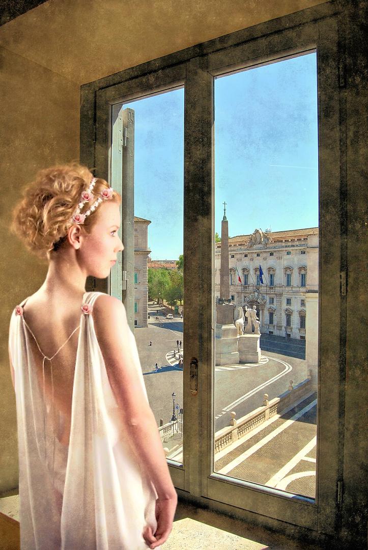 Misteri e segreti della città eterna...