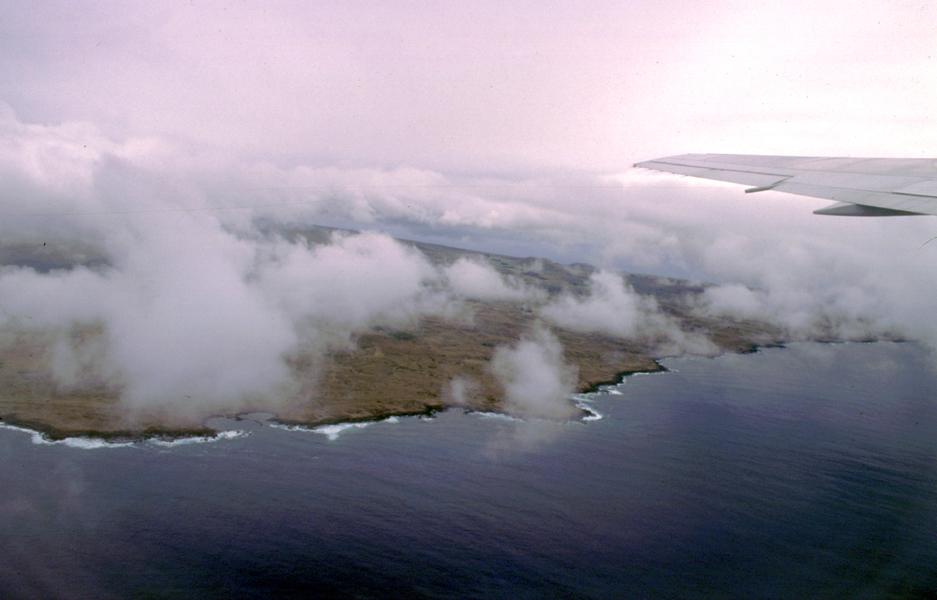 Misteriosa Isla de Pascua