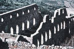 Mistra die schönste byzantinische ruinenstadt.   .DSC_6898