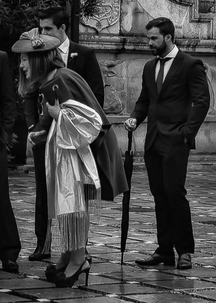 mistress & beau