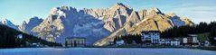 Misurinasee Dolomiten