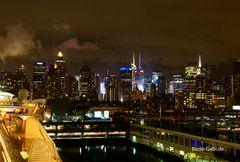 Mit AIDA in New York