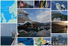 mit AIDA Sol durch die norwegischen Fjorde
