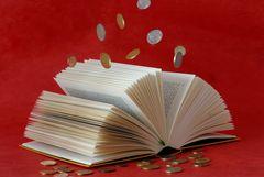 Mit Bücher Geld verdienen