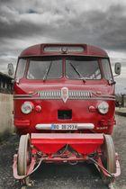 - mit Bus und Bahn.... -
