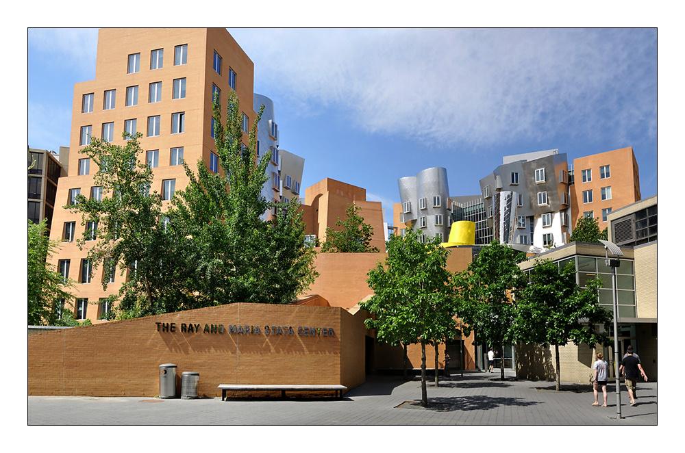 MIT, Cambridge MA