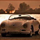 Mit dem 356 Speedster in Italien!