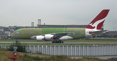 Mit dem Airbus 380 nach Australien?