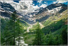 Mit dem Bernina Express unterwegs 01