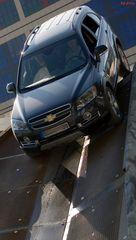 Mit dem Chevrolet geht es stark abwärts ;)