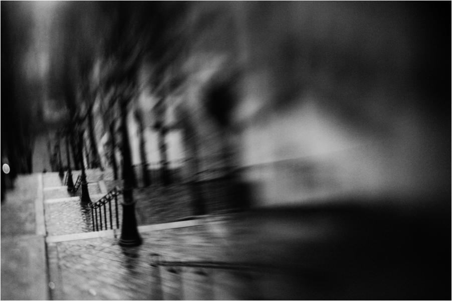Mit dem Lensbaby nach Paris ... (3)