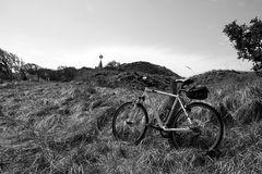 Mit dem Rad auf Baltrum