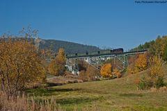 Mit dem Reichsbahnzug nach O`thal III