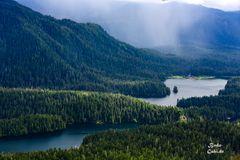 Mit dem Wasserflugzeug über den Misty Fjord V