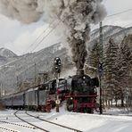 Mit der 41er nach Innsbruck